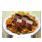 Тушеное китовое мясо